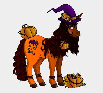 Soirée Halloween 2018